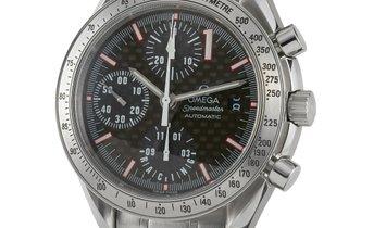 Omega Omega Speedmaster Date Michael Schumacher Racing Watch 3519.50.00