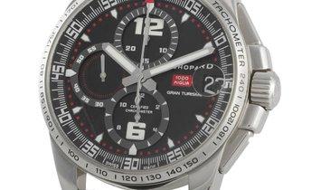 Chopard Chopard Mille Miglia Gran Turismo XL Watch 168459-3001