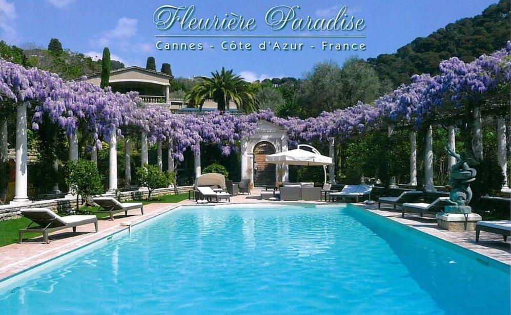 Villa in Cannes, Provence-Alpes-Côte d'Azur, France 1 - 11247735