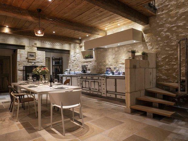 Villa in Fontvieille, Provence-Alpes-Côte d'Azur, France 1