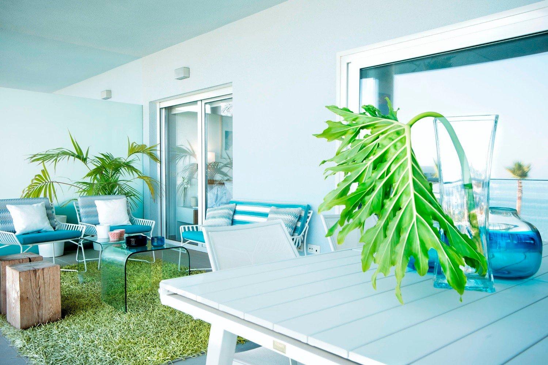 Apartment in Fuengirola, Andalusia, Spain 1 - 11247994