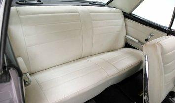 1965 Chevrolet Chevelle Malibu SS