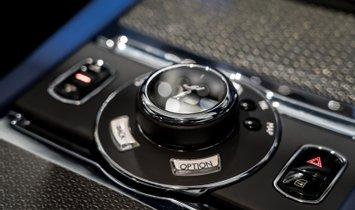 2016 Rolls-Royce BLACK BADGE