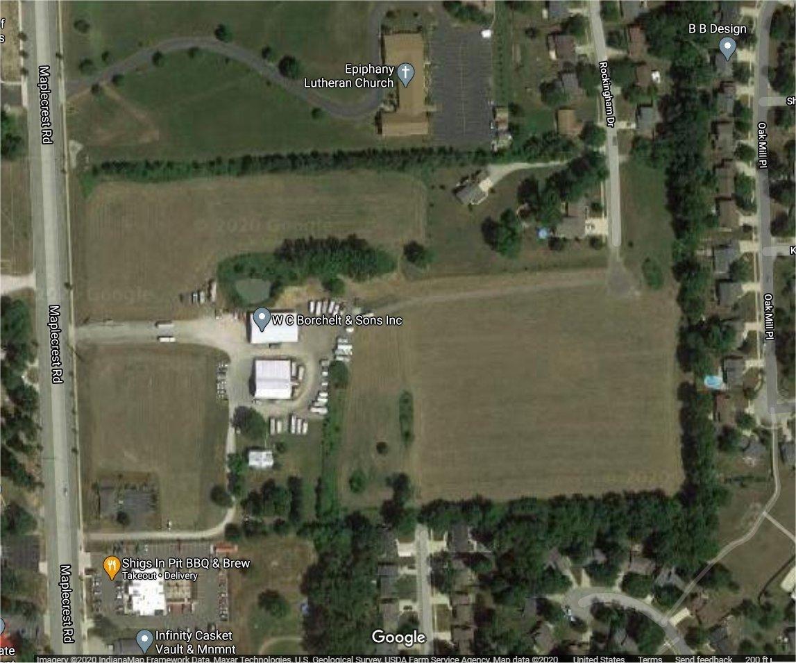 Fort Wayne, Indiana, United States 1