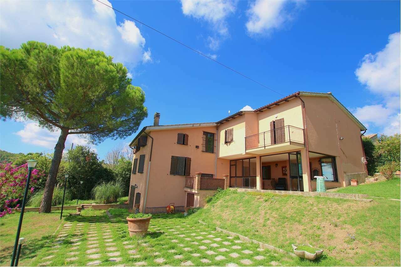 Villa in Umbria, Italy 1 - 11249023