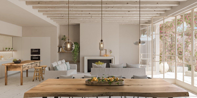 Villa in Santanyí, Balearic Islands, Spain 1