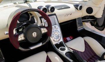 2012 Koenigsegg Agera R