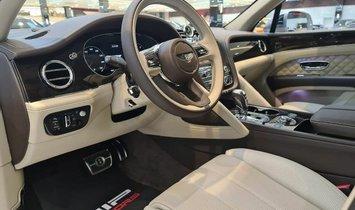 2021 Bentley Bentayga