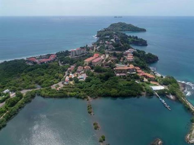 Villa in Playa Flamingo, Guanacaste Province, Costa Rica 1