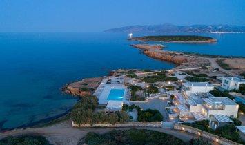 Дом в Decentralized Administration of the Aegean, Греция 1