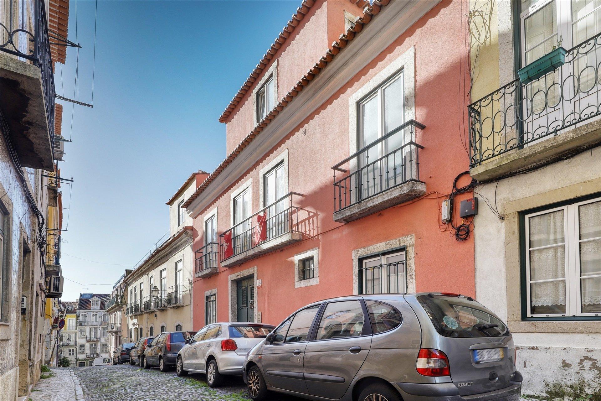 House in Lisbon, Lisbon, Portugal 1 - 11250390