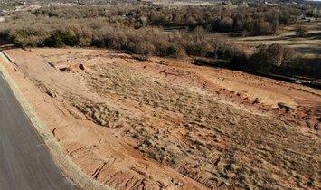 Terreno a Choctaw, Oklahoma, Stati Uniti 1