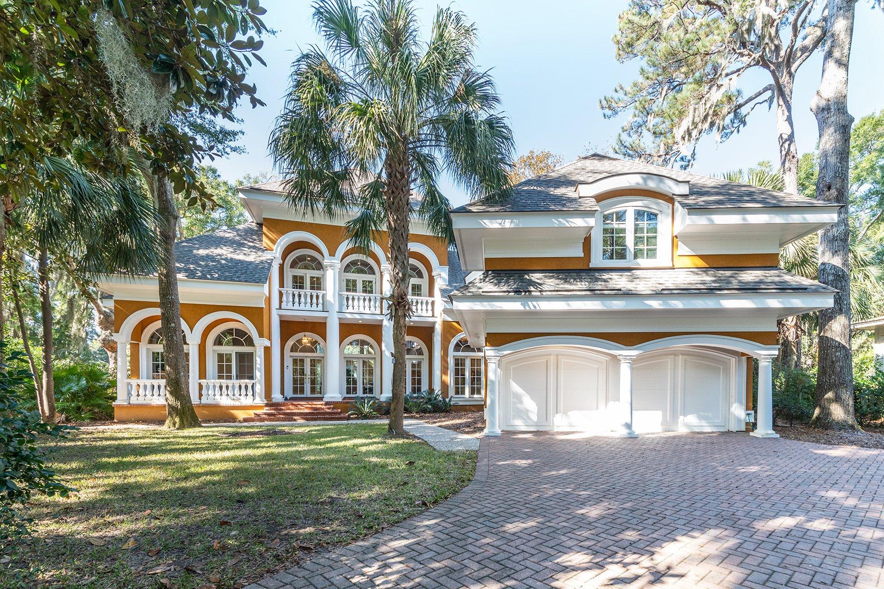 House in Bluffton, South Carolina, United States 1 - 11251029