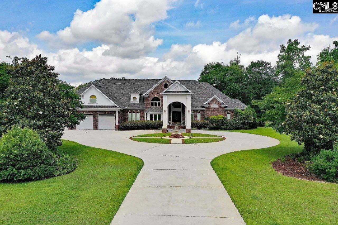 House in Lexington, South Carolina, United States 1 - 11250487