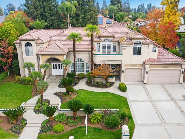 House in Fresno, California, United States 1