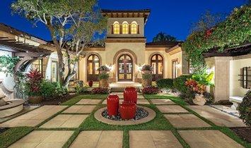 Дом в Нейплс, Флорида, Соединенные Штаты Америки 1