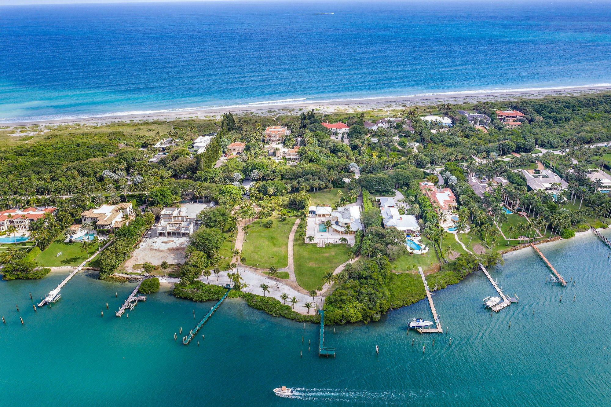 House in Hobe Sound, Florida, United States 1