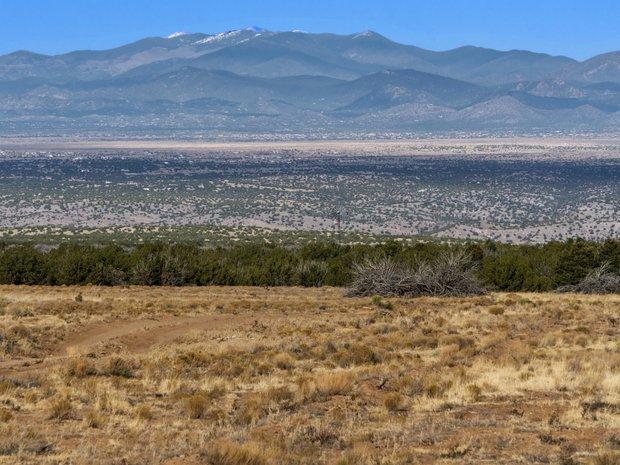 Land in Los Cerrillos, New Mexico, United States 1