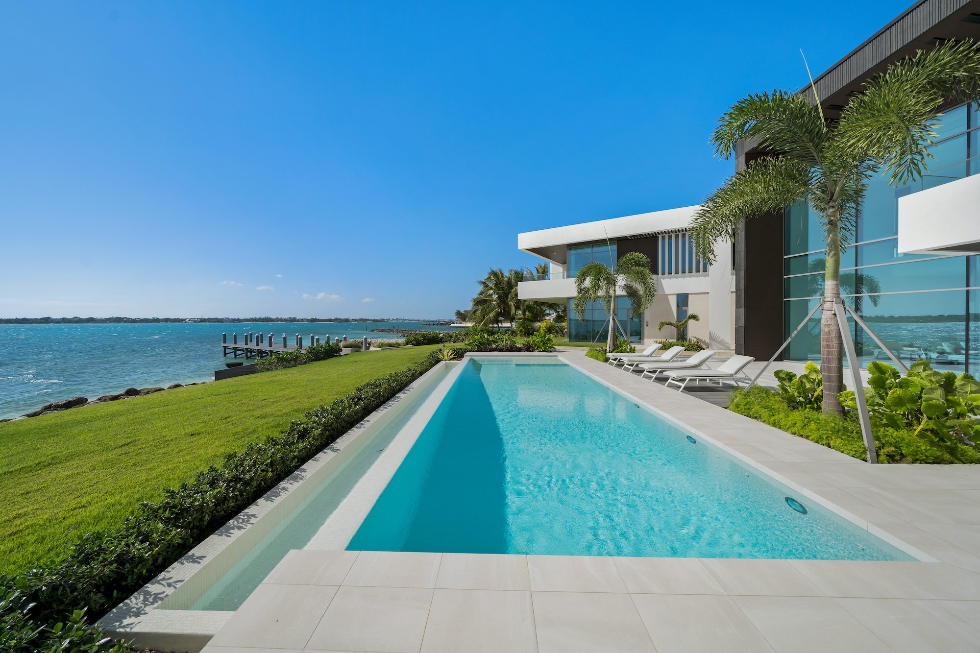 House in New Providence, The Bahamas 1