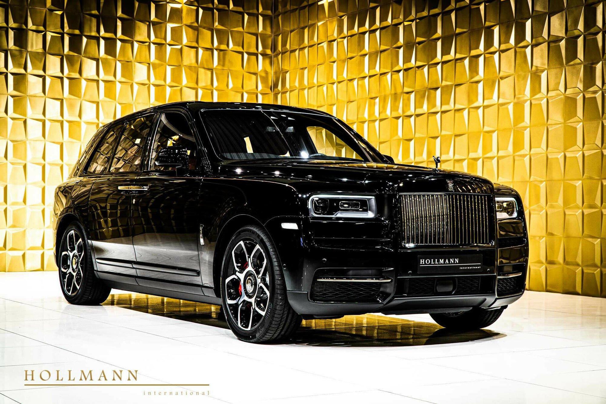2021 Rolls Royce Cullinan In Stuhr Germany For Sale 11251543