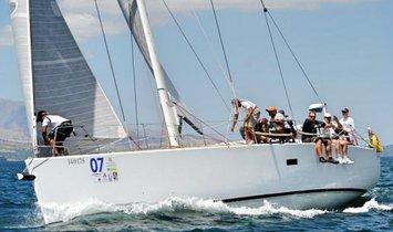 Marten Yachts 49