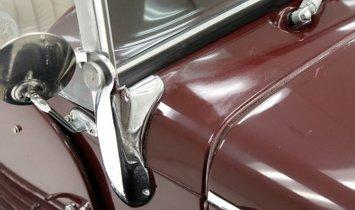 1937 Jaguar SS100 Replica