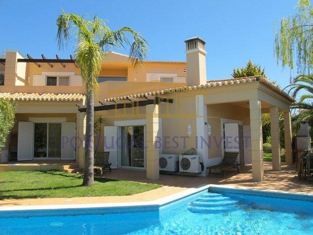 House in Estômbar, Algarve, Portugal 1