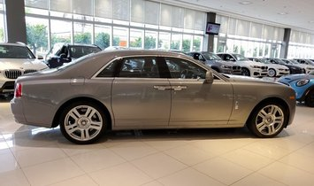 Rolls-Royce Ghost BASE