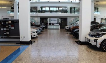 BMW X2 sDrive28i