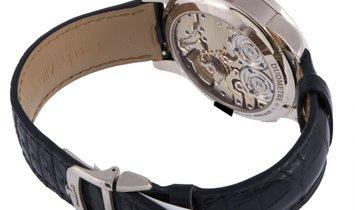 Jaeger-LeCoultre Jaeger-LeCoultre Duomètre Quantième Lunaire Watch Q6043420
