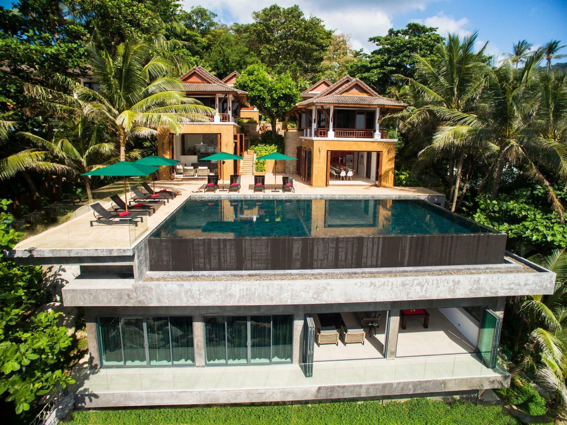 House in Karon, Phuket, Thailand 1