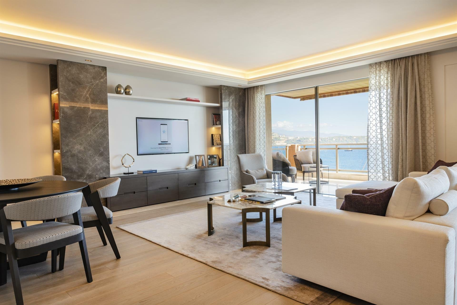 Apartment in Monaco 1