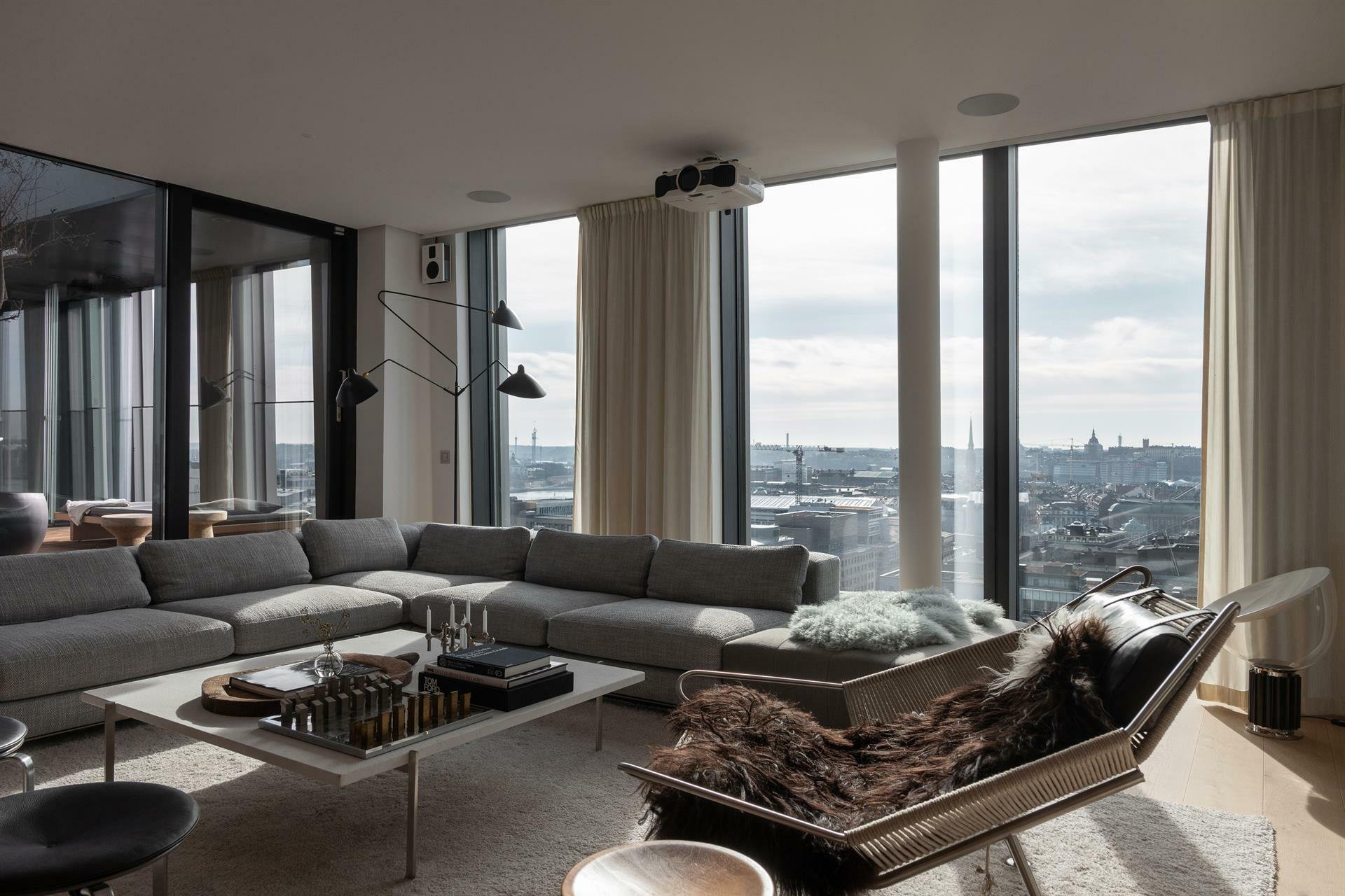 Apartment in Marieberg, Stockholm County, Sweden 1