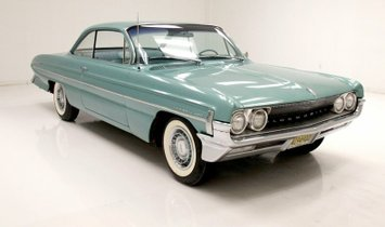1961 Oldsmobile Dynamic 88