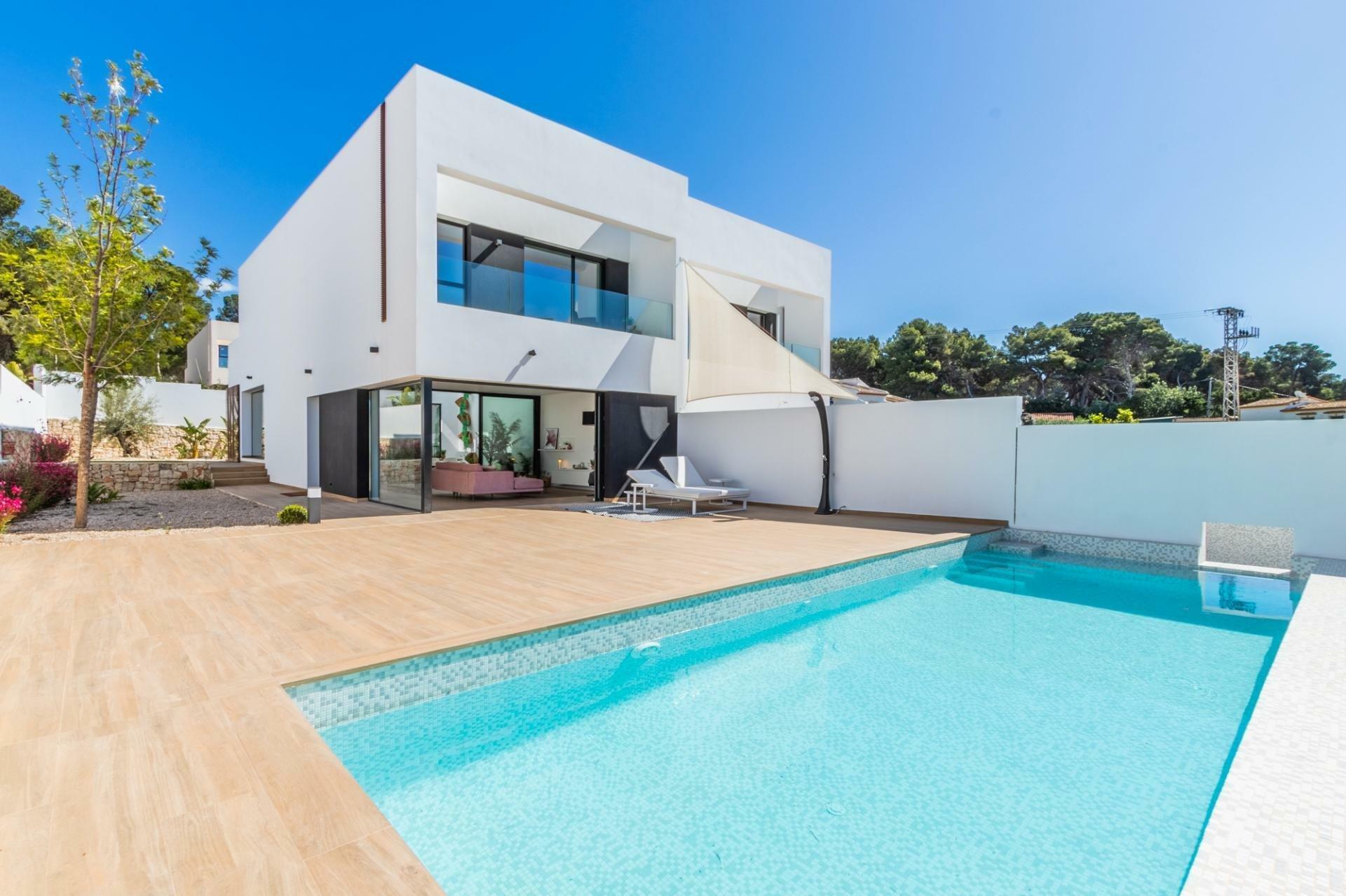 Apartment in Teulada, Spain, Valencian Community, Spain 1 - 11253322