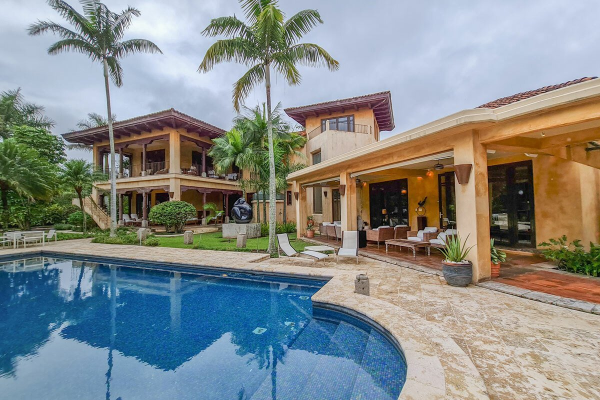 House in Pozos, San José Province, Costa Rica 1 - 11253657