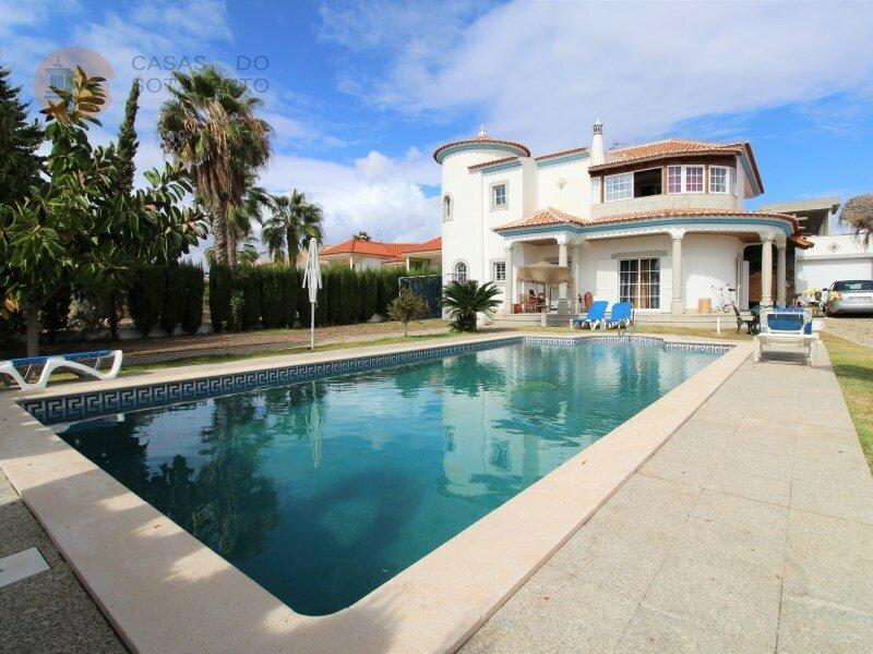House in Castro Marim, Algarve, Portugal 1 - 11253713