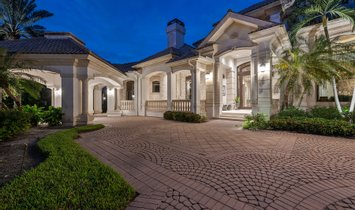 House in Bonita Springs, Florida, United States 1