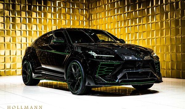Lamborghini Urus For Sale Jamesedition