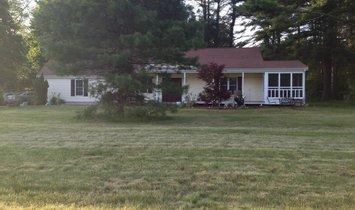 Haus in Norton, Massachusetts, Vereinigte Staaten 1