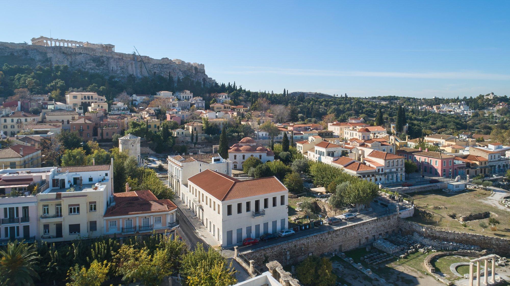 Athina, Greece 1