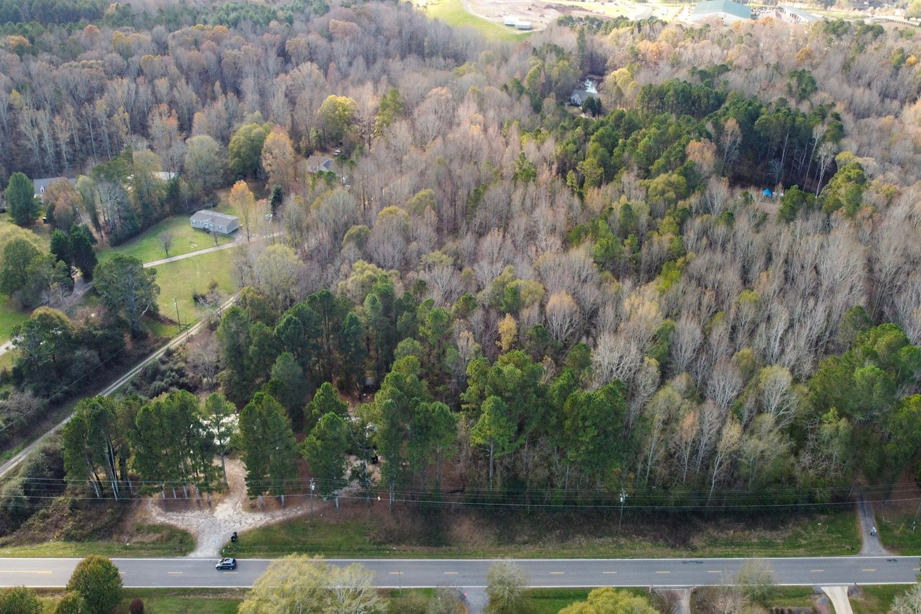 Land in Cumming, Georgia, United States 1 - 11254698