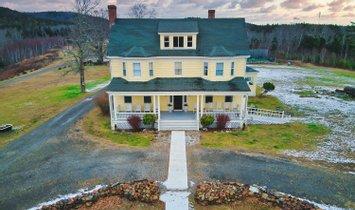 Casa a Lincolnville, Maine, Stati Uniti 1