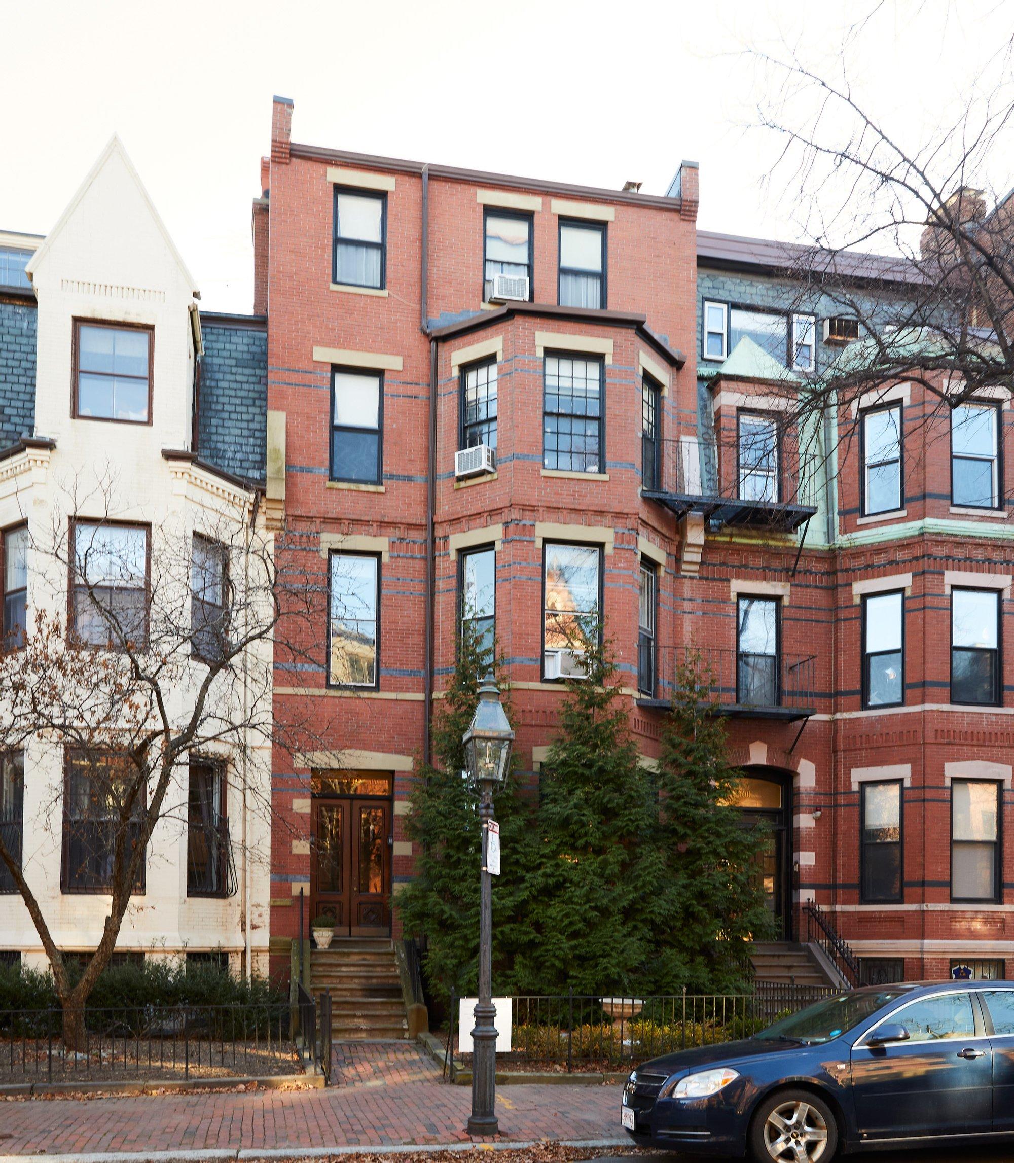Condo in Boston, Massachusetts, United States 1