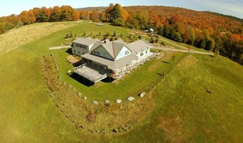 House in Derby, Vermont, United States 1