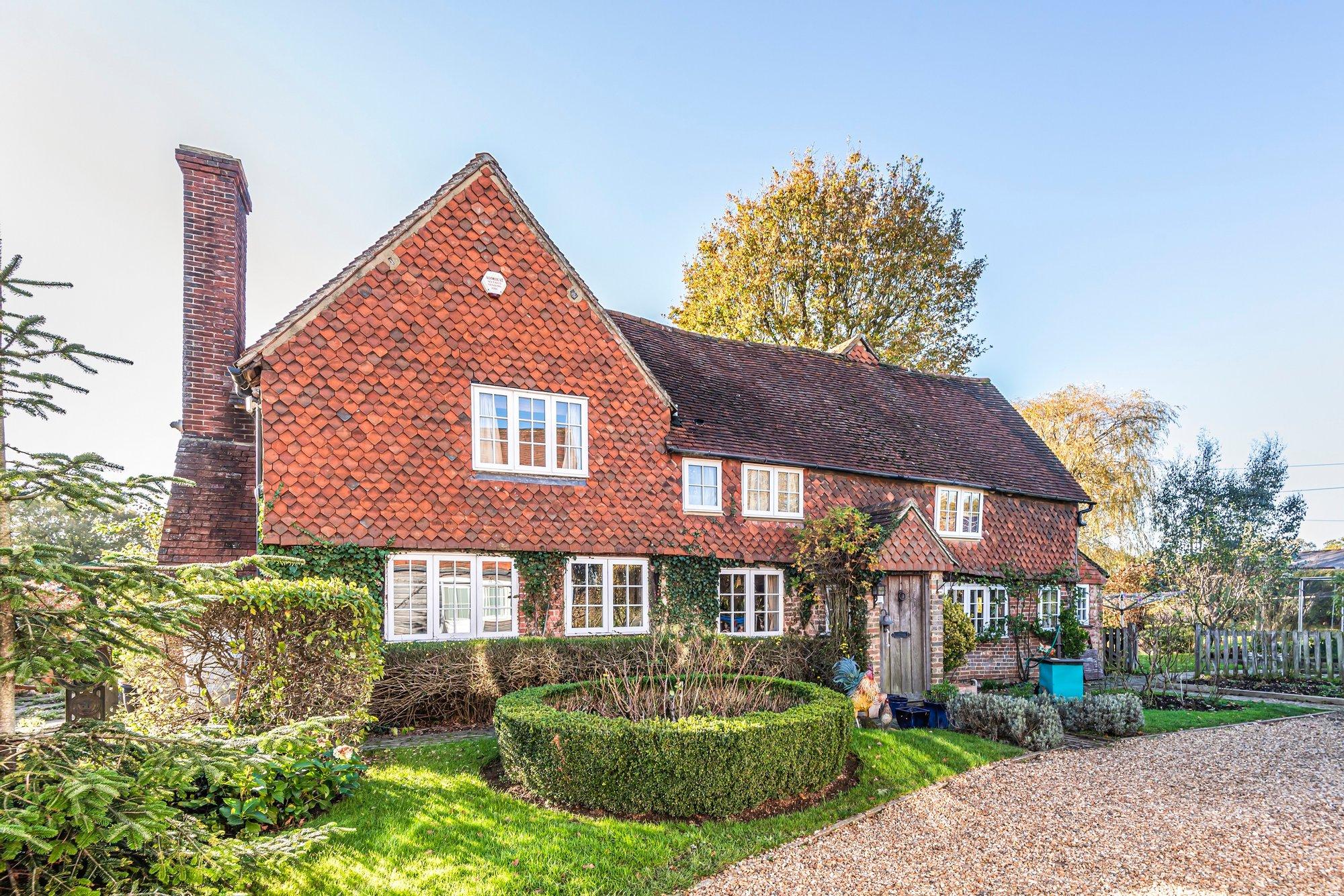 House in Smallfield, England, United Kingdom 1