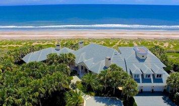 Casa en Ponte Vedra Beach, Florida, Estados Unidos 1