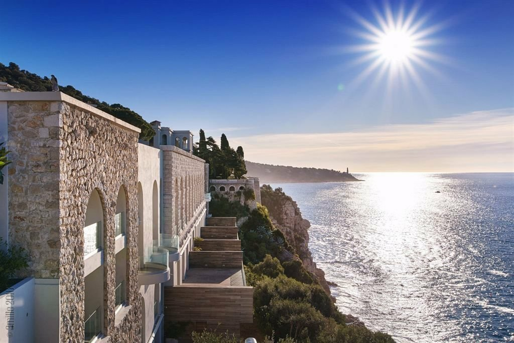 House in Nice, Provence-Alpes-Côte d'Azur, France 1