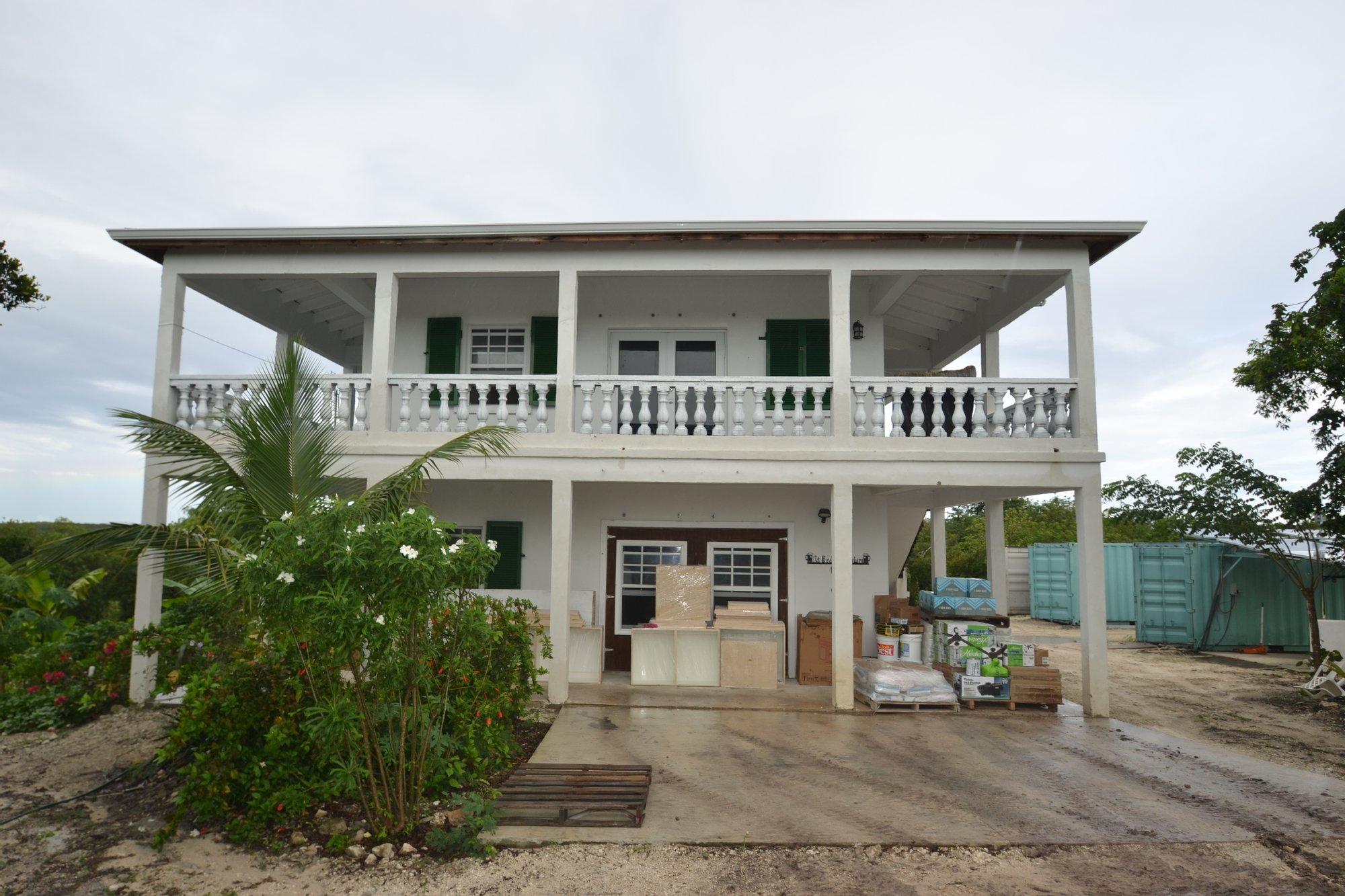 Haus in North Caicos, Turks- und Caicosinseln 1 - 11254956