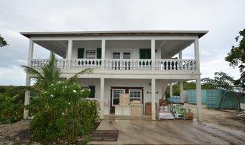 Haus in North Caicos, Turks- und Caicosinseln 1
